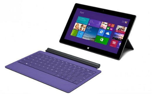 Microsoft's Surface 2 With Faster and Better Battery Life Release Date, Price, Spec