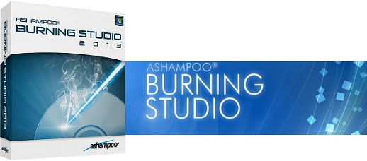 Ashampoo Burning Studio Free Download with Full Version Serial Key