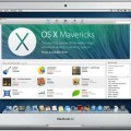 Download OS X Mavericks For Free