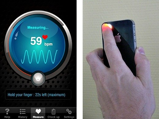 Heart Beat Rate Pro Free Download For iOS Device