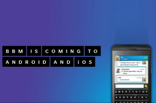 How To Avoid Waiting For BBM On Android and iOS