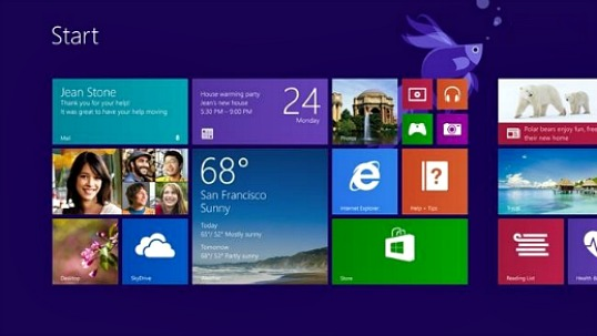 How To Download Windows 8.1 ISO With Windows 8 Product Key