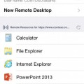 How To Setting and Enable Microsoft Remote Desktop app for Android and iOS