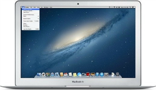How to check Mac hardware