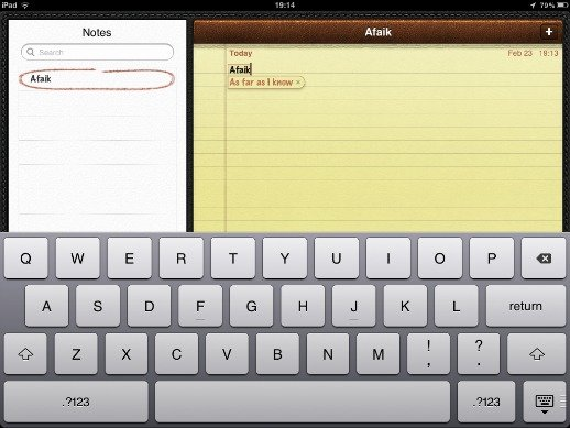 hotkeys for ipod automatic updating