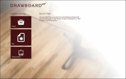 Drawboard PDF For Windows 8.1 Free Download