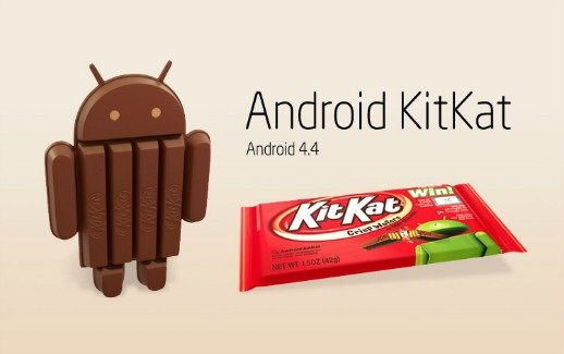 How To Update Android 4.4 KitKat On Nexus 7 and Nexus 10