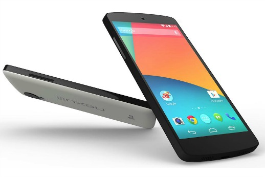How to Unlock Bootloader and Root or Jailbreak Google Nexus 5
