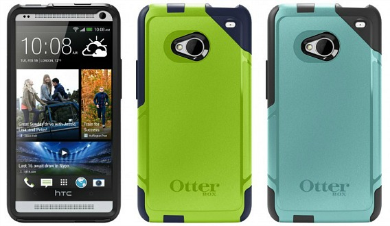 Protect Your Samsung Galaxy S4 With OTTER Case