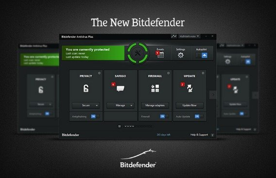 Bitdefender Internet Security 2014 Free Download (9 Months Subscription)