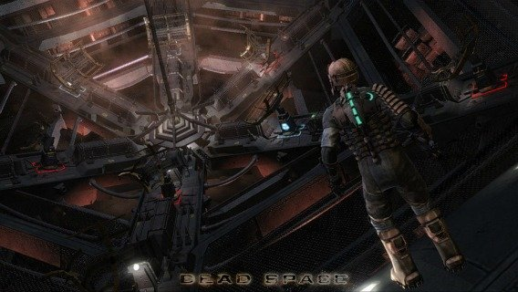 Dead Space Full Game Free Download