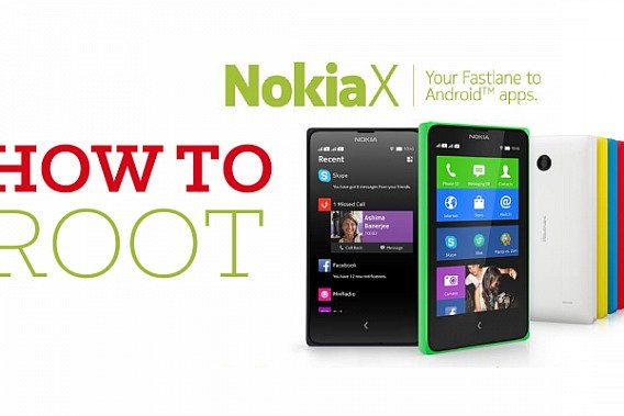 How To Root Nokia X To Install Google Play Store and Google Now Launcher