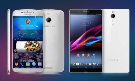 Sony Xperia Z2 vs Samsung Galaxy S5 Comparison Review