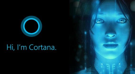 Microsoft shows off Cortana for Windows Phone 8.1