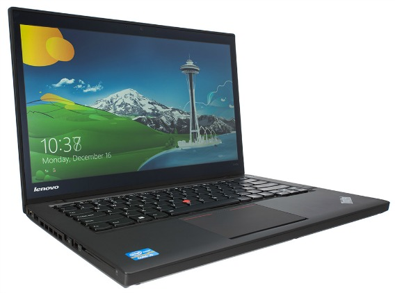 Lenovo X-Series Laptop ThinkPad X240 Special Designed For Business Users