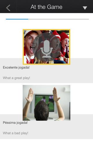 Travel Portuguese Futebol Edition