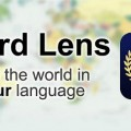 Word Lens Translator Now Free For iOS and Android