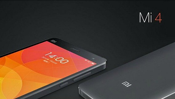 Xiaomi MI4 With Fastest Processors Features Review