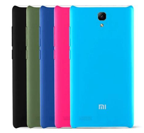 Xiaomi Redmi Note Colour