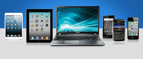 5 Tips for Picking the Right Gadget (Smartphone, Tablet & Laptop)