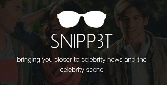 Microsoft's new 'Snipp3t' iPhone app tracks celebrities