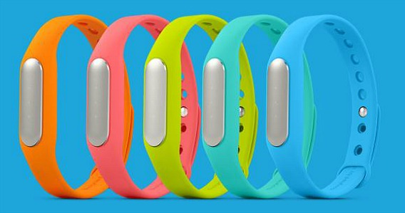 Xiaomi Mi Band First Wearable Device From Xiaomi Costs $13