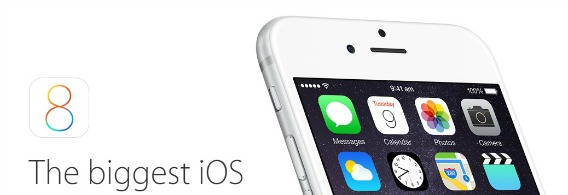 How To Upgrade To iOS 8 for iPhone, iPod touch and iPad
