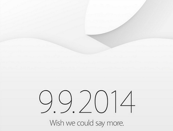 How To Watch Apple's iPhone 6 & iWatch Live Stream