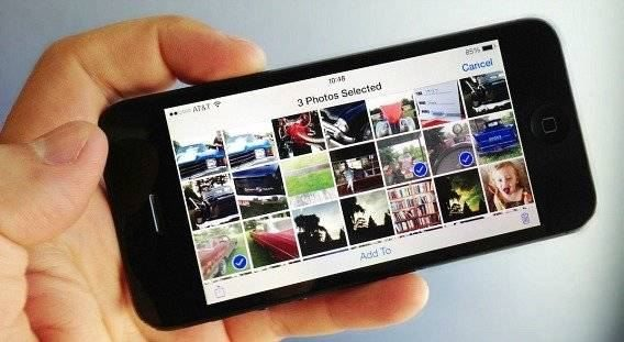 How to Find Camera Roll and Photos In iOS 8 (iPhone, iPad, iPod touch)