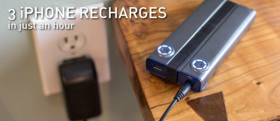 How To Fully Charge iPhone and Smartphone in just 5 minutes