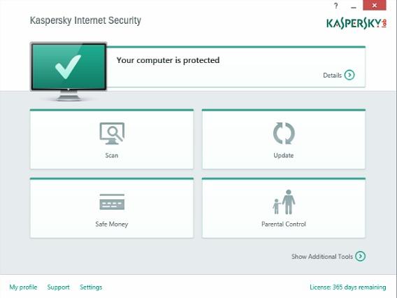 Kaspersky Internet Security 2015 Free 3 Months Genuine License Key Code
