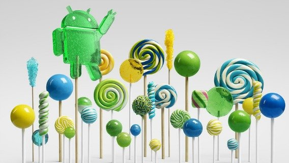 Android 5.0 Lollipop Official Released Here's Everything You Need To Know