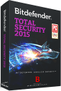 BitDefender Total Security 2015