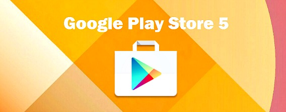 Google Play Store 5.1.11 APK Update Download Link (Material Design)