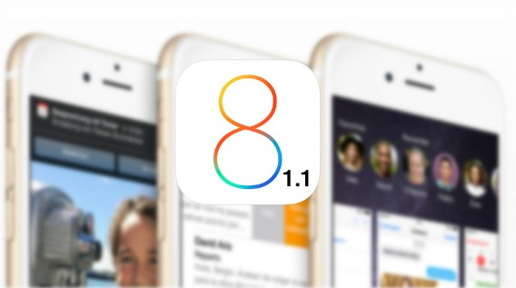 How To Downgrade iOS 8.1.2 To iOS 8.1.1 On iPhone&iPad