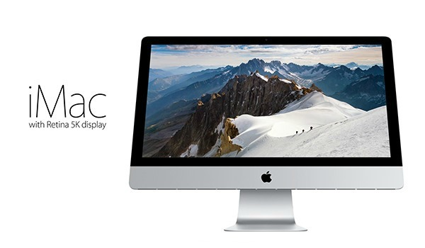 Apple Offers Certified Refurbished Retina 5K iMac For $2,119 From Apple's Online Refurbished Store