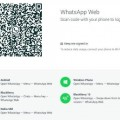 How To Use WhatsApp Web From Computer Web Browser