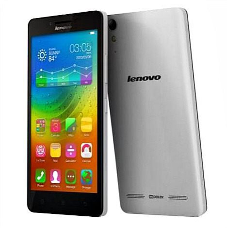 Lenovo A6000 - the cheapest 4G Smartphone Launch In India