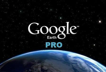 Google Earth PRO Free Full Version Download With License Key for PC & MAC