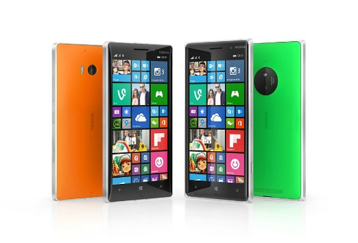 Lumia 830 Smartphone Worth $449.99 Free Giveaway From Microsoft Lumia