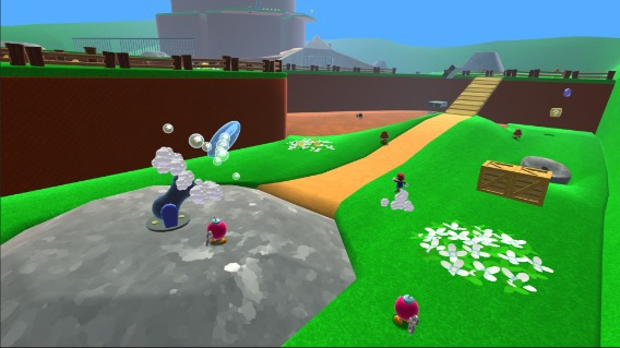Super Mario 64 HD Now Available To Download and Play in Browser – Here the Direct Download Link