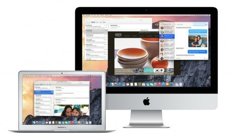 Mac OS X Yosemite 10.10.3 Changelog and Download Details