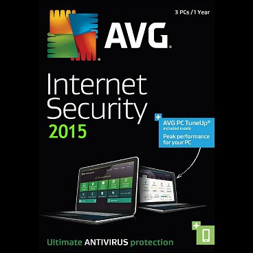 AVG Internet Security 2015 Giving Free 1 Year Genuine Serial License Key