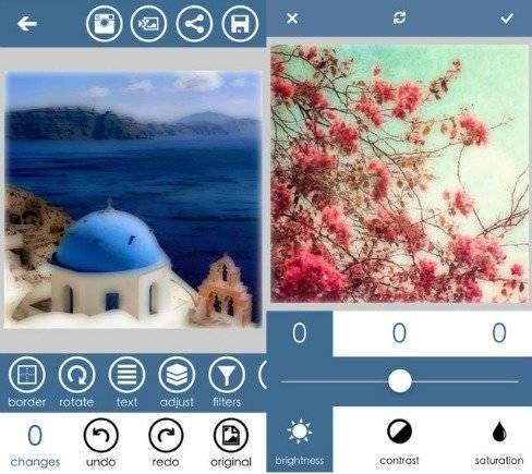 Gloomlogue Photo Filter App For Windows Phone Free Download