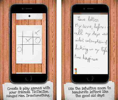 How To Sketch Idea On The Spot With iPhone & iPad - Sketchat For iOS