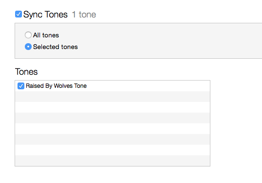 How to Create & Set Any Song As Custom iPhone Ringtone