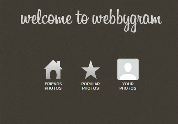 How to Experience Instagram Web With Webbygram