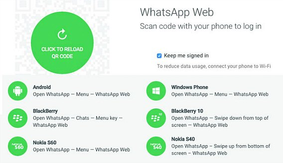 How to Set Up WhatsApp Web for iPhone, iPad, and iPod touch