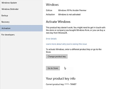 Microsoft Windows 10 Build 10147 Leaked on the Internet ...