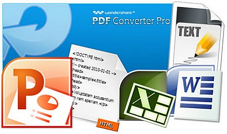 Wondershare PDF Converter Pro Free Genuine License Serial Code For Limited Time